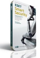 Скриншот к файлу: ESET<span style='background-color:yellow;'><font color='red'> Smart</font></span> Security 4.0.467.0 Rus Business Edition (64 bit)