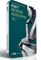 Скриншот к файлу: ESET NOD32 Antivirus<span style='background-color:yellow;'><font color='red'> Business</font></span> Edition v4.0.474 (x86)