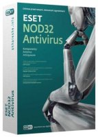 Скриншот к файлу: ESET NOD32<span style='background-color:yellow;'><font color='red'> Antivirus</font></span> Home Edition 4.0.474