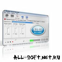 Absolute Sound Recorder v3.7.6
