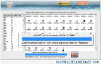 Скриншот к файлу: Memory Cards Recovery Software