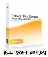 Remote Office Manager 4.1 Rus