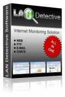 Keygen for LanDetective Internet Monitor v1.60