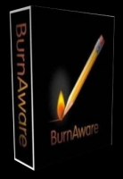 Скриншот к файлу: BurnAware Professional 2.4.0