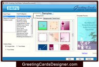 Greeting Cards Designer Software
