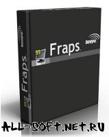 Fraps 3.0.1 Build 10506 Russian