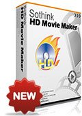 Sothink HD Movie Maker 1.0