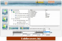 USB Recovery Software