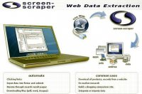 Screen Scraper Enterprise v4.5