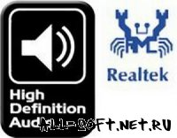 Realtek HD Audio 2.21